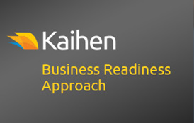 Kaihen Business Readiness Approach